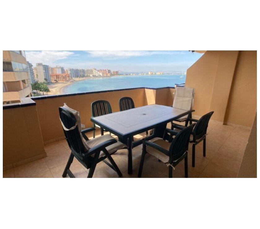 Appartement a vendre Espagne - Photos Vivastreet Appartement moderne meublé avec garage, en front de mer