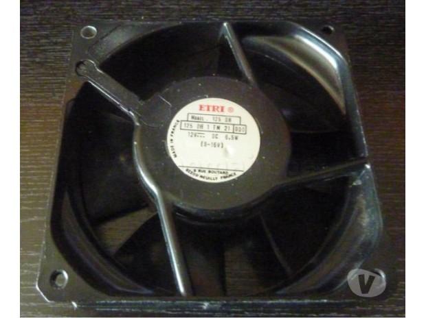 Libramont Chevigny - 6800 - Photos Vivastreet ventillateur etri kv 12-12-125dh1tm21