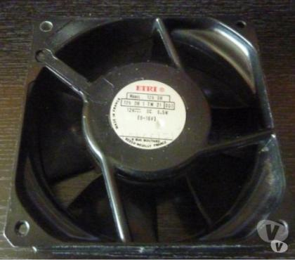 Photos Vivastreet ventillateur etri kv 12-12-125dh1tm21