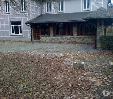 Photos Vivastreet A vendre à Rochefort :grande maison disponible immédiatement