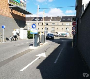 Photos Vivastreet Parking à louer Malem Malenstraat