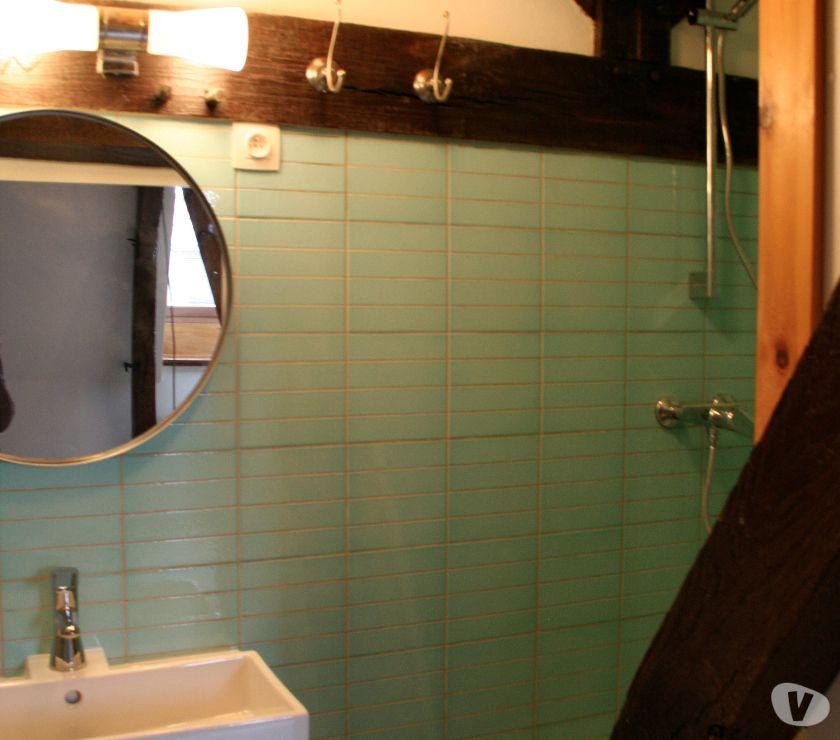 Photos Vivastreet Sympathique gîte citadin 2 chambres2 salles de bain