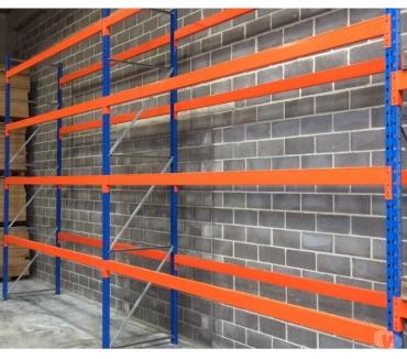 Photos Vivastreet J'achète vos rack à palette (moyenne ou grosse quantité)