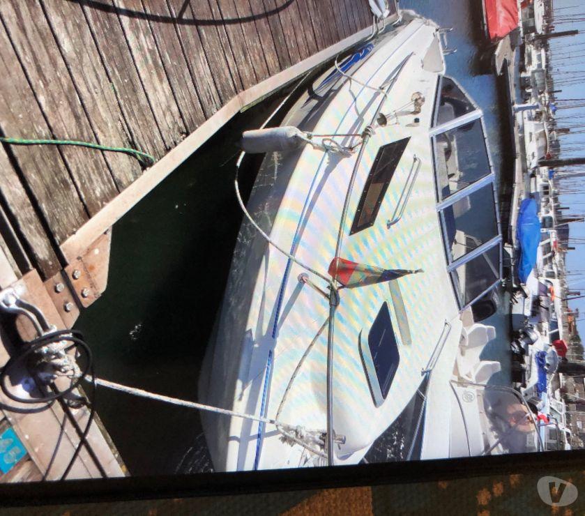 Accessoires bateau Pecq Pecq - 7740 - Photos Vivastreet En mer départ de Dunkerque