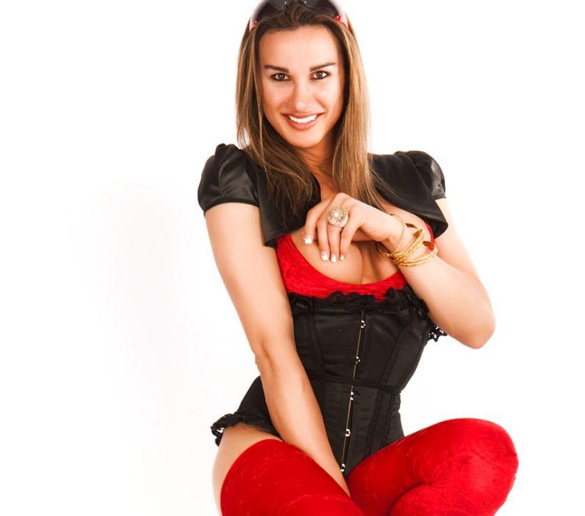 Photos Vivastreet Shemale de Luxe Transexuelle non Operee Magnifique