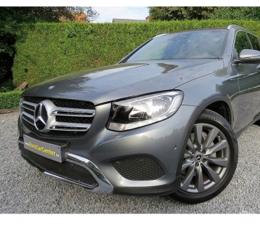 Photos Vivastreet Mercedes GLC 250d 4Matic 9g-Tronic Plus - 04 2017