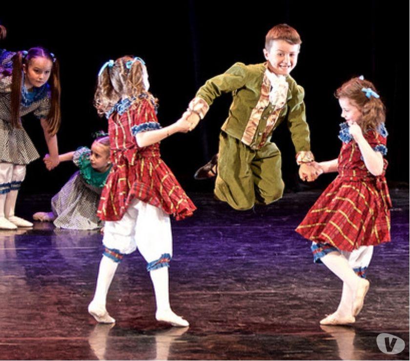 Photos Vivastreet cours de danse- initiation danse pour enfant dès 3 ans