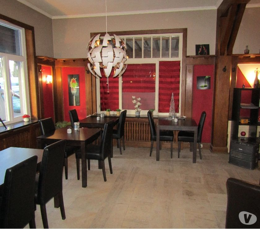 Fond de Commerce a vendre Rochefort - 5580 - Photos Vivastreet A vendre : restaurant (ou commerce) à Rochefort