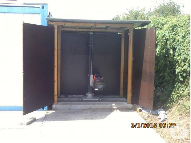 Photos Vivastreet Plaque garage 50€ sur contrôle technique de MAISIERES