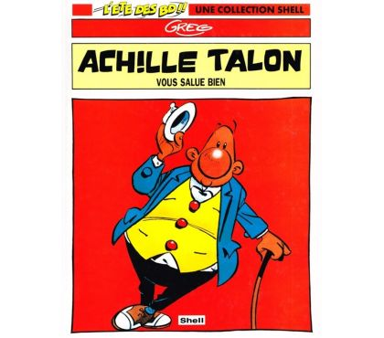 Photos Vivastreet Achille Talon - Achille Talon vous salue bien T1 RE