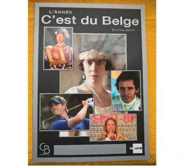 Photos Vivastreet Livre_C'est du Belge_Annuaire Édition 2013