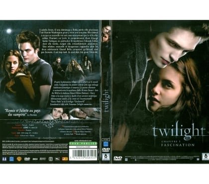 Photos Vivastreet Twilight - chapitre 1 : Fascination de Catherine Hardwicke