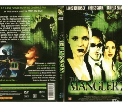Photos Vivastreet The Mangler 2