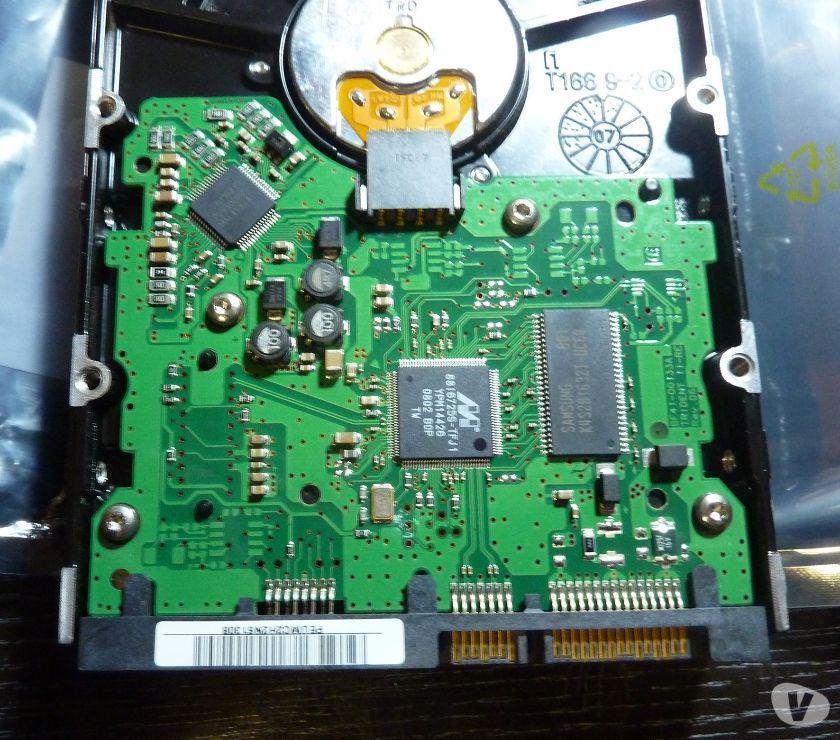 Photos Vivastreet Samsung HD321KJ 320Gb Disque dur SATA (Attention)