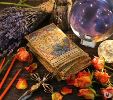 Photos Vivastreet Love Spells and Curse Removal - Tarot reading