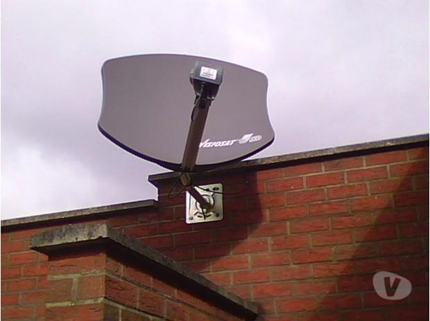 Photos Vivastreet Installation et réglage satellite 0495 57 03 08