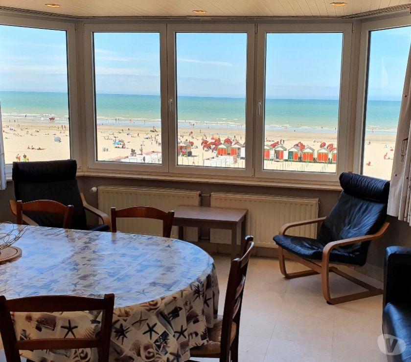 Location vacances De Panne - 8660 - Photos Vivastreet Appartement de vacances à La Panne sur la digue