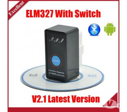 Photos Vivastreet Interface Diagnostique mini-elm327-wifi diagnostique