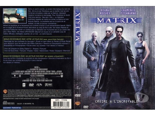 DVD Libramont Chevigny - 6800 - Photos Vivastreet Matrix 1