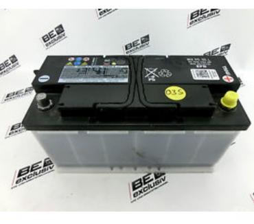 Photos Vivastreet Batteries auto de démarrage 12 V 70 Ah 420 DIN start stop
