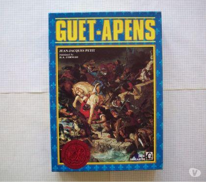 Photos Vivastreet Wargame Guet-Apens de Jeux Descartes