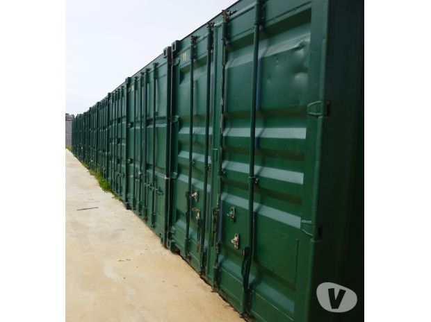 Photos Vivastreet containers de stockage