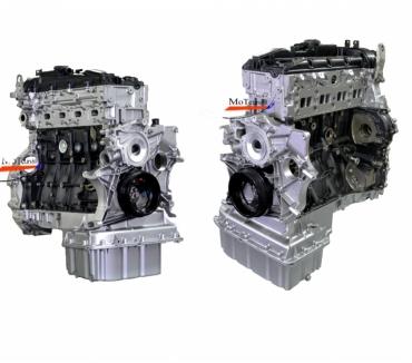 Photos Vivastreet moteur Mercedes sprinter 2.2 cdi