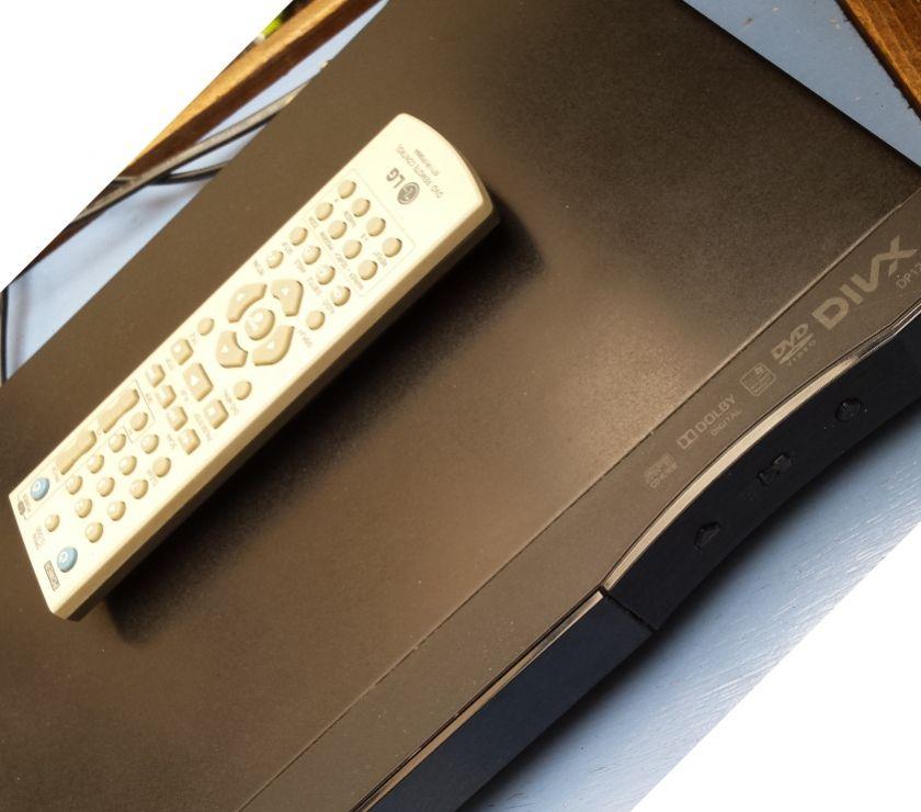 Image & son La Louvière - 7100 - Photos Vivastreet LECTEUR DVD état Neuf avec entrée USB et Télécommande