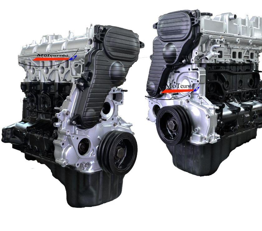 Pièces et services auto Anderlecht - 1070 - Photos Vivastreet moteur Ford ranger 2.5 TDCi