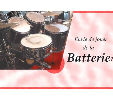Photos Vivastreet Coaching batterie (par un pro)