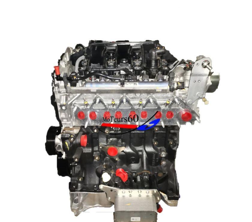 Equipements utilitaire Anderlecht - 1070 - Photos Vivastreet moteur Renault master 2.3 dci