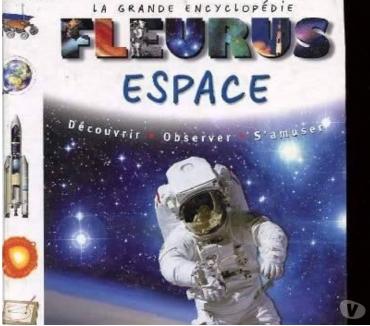Photos Vivastreet La grande encyclopédie - Espace
