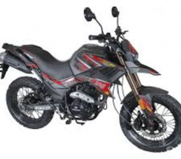Fotos de MALCOR ADVENTURE 125 CC