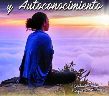 Fotos de Curso de meditación y de gnosis Presencial gratuito