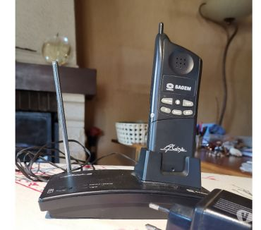 Photos Vivastreet téléphone fixe