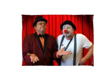 Photos Vivastreet LES DINGOZIKOS des clowns pour tous vos évènements !