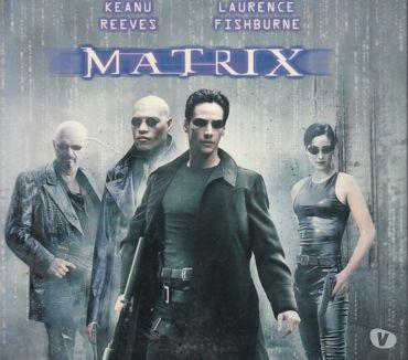 Photos Vivastreet DVD Matrix (The Matrix) - Wachowski