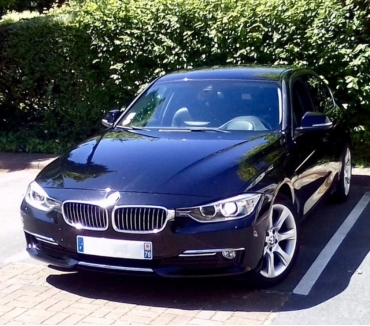 Photos Vivastreet BMW Série 3 VI (F30) Luxury Diesel bvm6 int cuir 2013