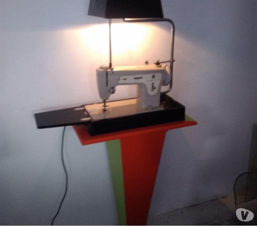Photos Vivastreet Lampe vintage machine à coudre