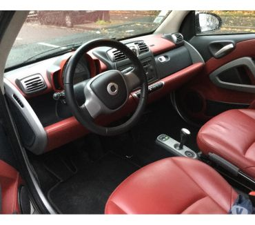 Photos Vivastreet Smart Fortwo Cabriolet MHD