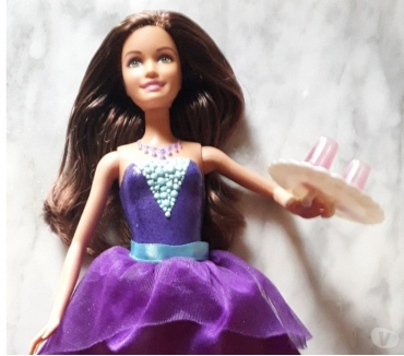 Photos Vivastreet Barbie Teresa agent secret