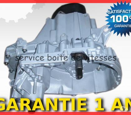 Photos Vivastreet Boite de vitesses Renault Scenic 1.8 16v BV5