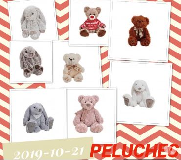 Photos Vivastreet Peluches