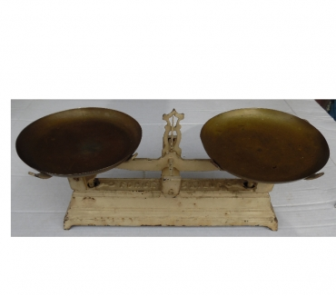 Photos Vivastreet Collection: Balance Roberval avec les plateaux force 5 kg