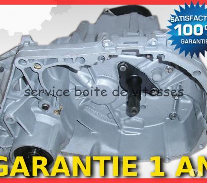Photos Vivastreet Boite de vitesses Renault Laguna 2.0 16v BV5