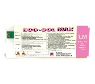 Photos Vivastreet Cartouche Compatible ROLAND ECO-SOL MAX LIGHT MAGENTA