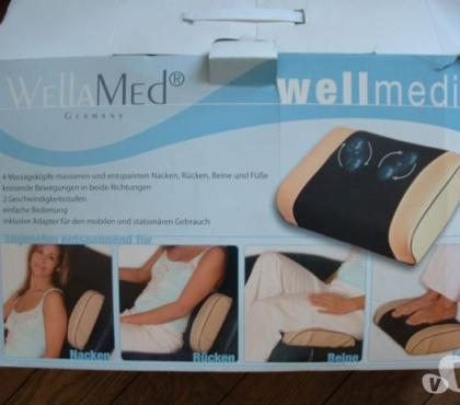 Photos Vivastreet Console de massage MAXIWELL portable