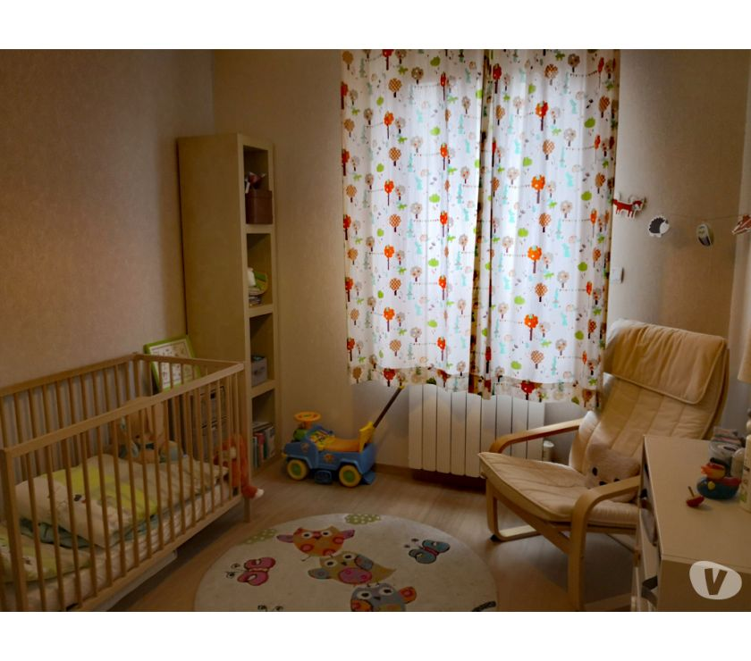 Photos Vivastreet (130) Vente T4 Dijon