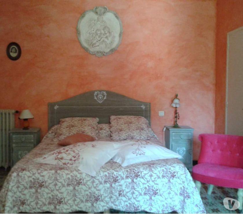 Photos Vivastreet la maison de josepha chambre campagne prix nuitee 75€