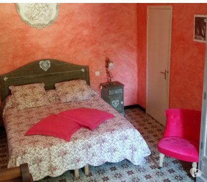 Photos Vivastreet chambre campagne la maison de josepha prix nuitee 75€